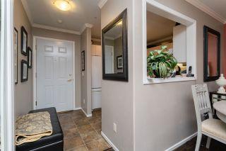 "Photo 2: 222 27358 32 Avenue in Langley: Aldergrove Langley Condo for sale in ""Willowcreek Estates"" : MLS®# R2462020"