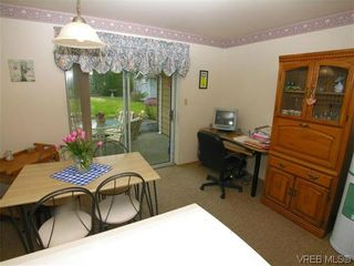 Photo 10: 1222 Alan Rd in VICTORIA: SW Layritz House for sale (Saanich West)  : MLS®# 637712