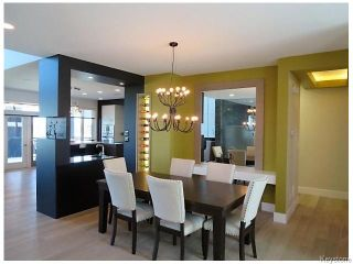 Photo 5: 129 Autumnview Drive in Winnipeg: South Pointe Residential for sale (1R)  : MLS®# 1617815