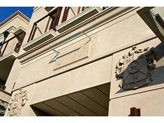 """Photo 1: # 205 2035 W 4TH AV in Vancouver: Kitsilano Condo for sale in """"THE VERMEER"""" (Vancouver West)  : MLS®# V1031856"""