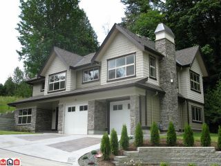 """Photo 2: 17 32638 DOWNES Road in Abbotsford: Central Abbotsford House for sale in """"CREEKSIDE ON DOWNES"""" : MLS®# F1027721"""