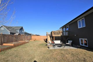 Photo 27: 698 Papillon Drive in St Adolphe: R07 Residential for sale : MLS®# 202109451