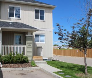 Photo 4: 1404 Clover Link: Carstairs Row/Townhouse for sale : MLS®# A1073804