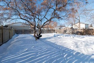 Photo 37: 709 Confederation Drive in Saskatoon: Confederation Park Residential for sale : MLS®# SK840783