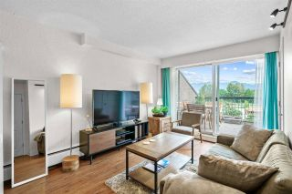 Main Photo: 405 756 GREAT NORTHERN Way in Vancouver: Mount Pleasant VE Condo for sale (Vancouver East)  : MLS®# R2592563