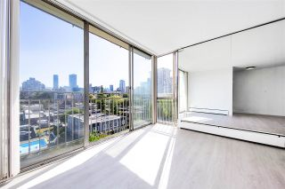 """Photo 6: 806 1250 BURNABY Street in Vancouver: West End VW Condo for sale in """"THE HORIZON"""" (Vancouver West)  : MLS®# R2583245"""