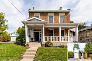 Photo 1: 190 Church Street in Clarington: Bowmanville House (2-Storey) for sale : MLS®# E5082460