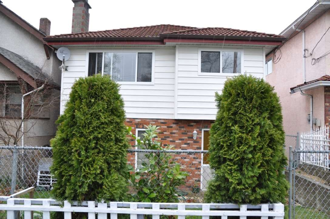 Main Photo: 1461 E 22ND Avenue in Vancouver: Knight House for sale (Vancouver East)  : MLS®# R2149461