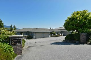 """Photo 19: 20 544 EAGLECREST Drive in Gibsons: Gibsons & Area Townhouse for sale in """"Georgia Mirage"""" (Sunshine Coast)  : MLS®# R2603357"""