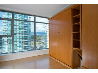 Photo 15: 901 1710 Bayshore Drive in Vancouver: Coal Harbour Condo  (Vancouver West)  : MLS®# V1048157