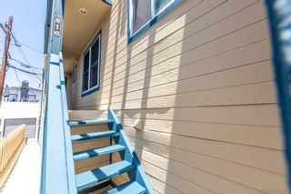 Photo 12: PACIFIC BEACH Townhouse for sale : 3 bedrooms : 816 Isthmus Court in San Diego