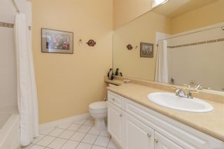 Photo 31: 23 1286 Tolmie Ave in : SE Cedar Hill Row/Townhouse for sale (Saanich East)  : MLS®# 882571