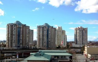 """Photo 18: 405 98 10TH Street in New Westminster: Downtown NW Condo for sale in """"PLAZA POINTE"""" : MLS®# V1002763"""