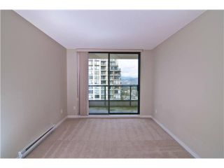 """Photo 5: 2502 7063 HALL Avenue in Burnaby: Highgate Condo for sale in """"EMERSON"""" (Burnaby South)  : MLS®# V852453"""