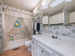 "Photo 11: 8 2306 198 Street in Langley: Brookswood Langley Manufactured Home for sale in ""Cedar Lane Park"" : MLS®# R2237206"