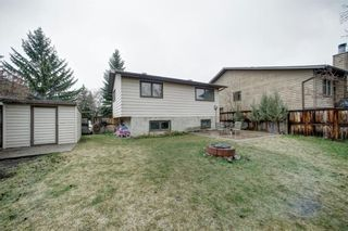 Photo 32: 14703 Deer Ridge Drive SE in Calgary: Deer Ridge Detached for sale : MLS®# A1126639