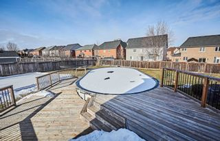 Photo 30: 29 Eastgate Circle in Whitby: Brooklin House (2-Storey) for sale : MLS®# E5090105
