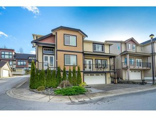 "Photo 1: 23976 107 Avenue in Maple Ridge: Albion House for sale in ""Albion"" : MLS®# R2539749"