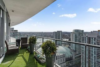 """Photo 26: 3801 188 KEEFER Place in Vancouver: Downtown VW Condo for sale in """"ESPANA"""" (Vancouver West)  : MLS®# R2541273"""