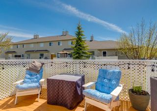 Photo 28: 136 MT ABERDEEN Manor SE in Calgary: McKenzie Lake Row/Townhouse for sale : MLS®# A1109069