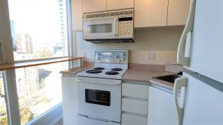 "Photo 7: 2310 1188 RICHARDS Street in Vancouver: Yaletown Condo for sale in ""PARK PLAZA"" (Vancouver West)  : MLS®# R2535019"