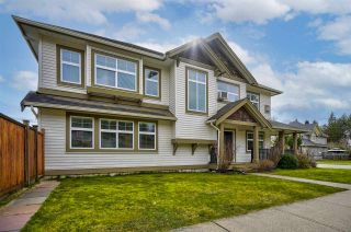 Photo 3: 8778 PARKER Court in Mission: Mission BC House for sale : MLS®# R2555053