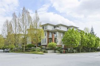 """Photo 2: 201 2488 WELCHER Avenue in Port Coquitlam: Central Pt Coquitlam Condo for sale in """"RIVERSIDE AT GATES PARK"""" : MLS®# R2364106"""