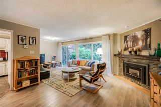 "Photo 16: 9834 BELFRIAR Drive in Burnaby: Cariboo Townhouse for sale in ""VILLAGE DEL PONTE"" (Burnaby North)  : MLS®# R2440704"