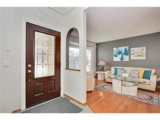 Photo 2: 107 CORAL KEYS Green NE in Calgary: Coral Springs House for sale : MLS®# C4078748