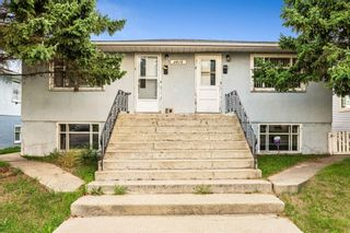 Main Photo: 3612 Centre Street NE in Calgary: Highland Park Detached for sale : MLS®# A1146790