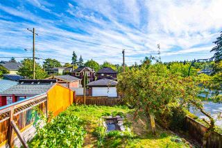 Photo 19: 3122 COURTENAY Street in Vancouver: Point Grey House for sale (Vancouver West)  : MLS®# R2499822
