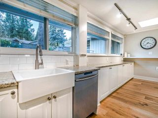 Photo 5: 1904 ALDERLYNN Drive in North Vancouver: Westlynn House for sale : MLS®# R2446855