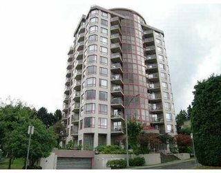 Photo 1: 504 38 LEOPOLD PL in New Westminster: House for sale (Canada)  : MLS®# V619769
