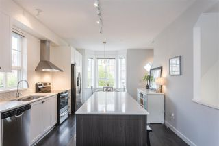 """Photo 4: 30 8438 207A STREET  LANGLEY Street in Langley: Willoughby Heights Townhouse for sale in """"YORK by Mosaic"""" : MLS®# R2573468"""