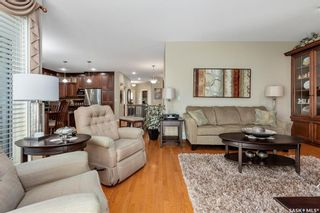 Photo 20: 6 301 Cartwright Terrace in Saskatoon: The Willows Residential for sale : MLS®# SK841398