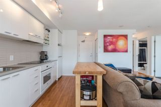 "Photo 5: 701 668 CITADEL PARADE in Vancouver: Downtown VW Condo for sale in ""SPECTRUM 2"" (Vancouver West)  : MLS®# R2189163"