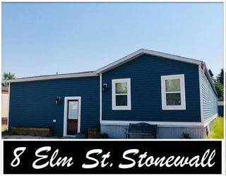 Photo 25: 8 ELM Street: Stonewall Residential for sale (R12)  : MLS®# 202117641