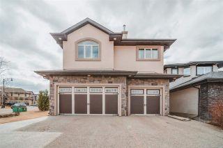 Photo 32: 5254 MULLEN Crest in Edmonton: Zone 14 House for sale : MLS®# E4240813