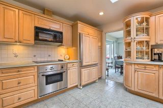 Photo 7: 8580 OSGOODE PLACE in Richmond: Saunders House for sale : MLS®# R2030667