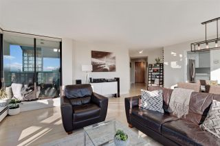 Photo 3: 1001 120 W 2ND STREET in North Vancouver: Lower Lonsdale Condo for sale : MLS®# R2532069