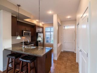 Photo 7: 48 130 COLEBROOK ROAD in Kamloops: Tobiano Townhouse for sale : MLS®# 162166