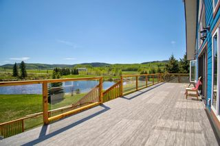 Photo 25: 336051 242 Avenue W: Rural Foothills County Detached for sale : MLS®# A1114971