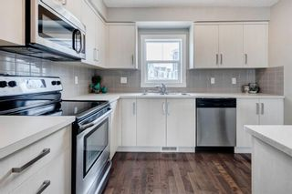 Photo 14: 205 1225 Kings Heights Way SE: Airdrie Row/Townhouse for sale : MLS®# A1122375