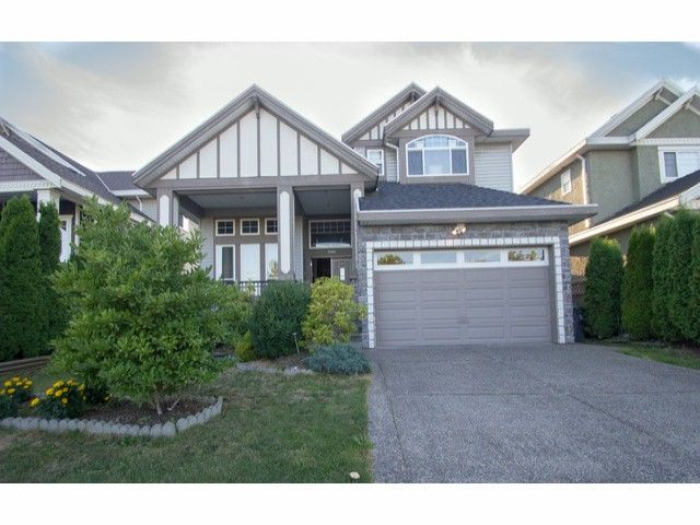 Main Photo: 7005 152st in Surrey: East Newton House for sale : MLS®# F1434273