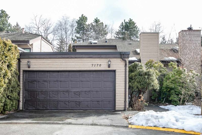 FEATURED LISTING: 7170 HECATE Place Vancouver