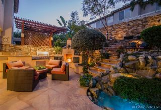 Photo 22: CARMEL VALLEY Twin-home for sale : 4 bedrooms : 4680 Da Vinci Street in San Diego