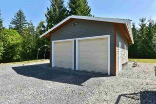 Photo 38: 9460 BARR Street in Mission: Mission BC House for sale : MLS®# R2491559