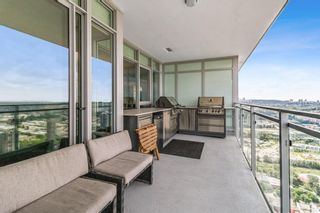 """Photo 22: 4201/02 4485 SKYLINE Drive in Burnaby: Brentwood Park Condo for sale in """"SOLO DISTRICT - ALTUS"""" (Burnaby North)  : MLS®# R2585612"""