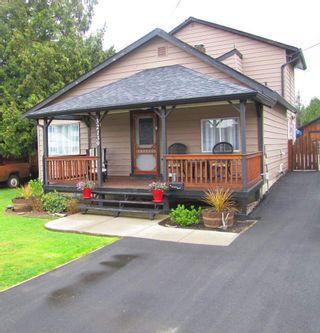 Photo 1: 32139 VAN VELZEN Avenue in Mission: Mission BC House for sale : MLS®# R2361194
