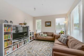 """Photo 6: 418 2665 MOUNTAIN Highway in North Vancouver: Lynn Valley Condo for sale in """"Canyon Springs"""" : MLS®# R2134939"""